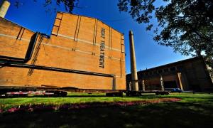 Capital Steel Factory