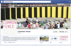 common fence facebook