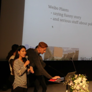 "Report workshop day2 ""Made By Us: using smart technologies to repurpose industrial heritage"""
