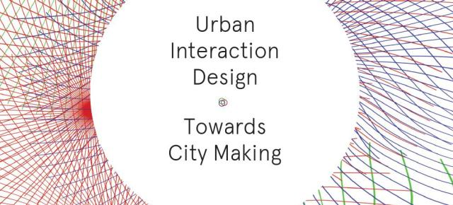 The Mobile City Mobile Media And Urban Design