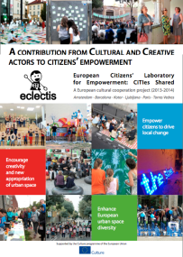 eclectis_cover