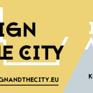 Design & The City Conference