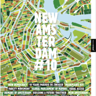 New Amsterdam Magazine #10   – contribution about Hackable City Making