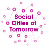 Social Cities of Tomorrow