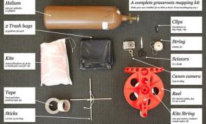 balloonmapping